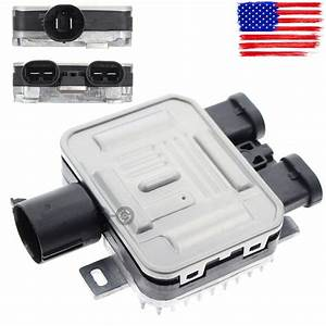 New Cooling Fan Relay Radiator Control Module For Volvo S60 S80 V70 Xc70 Xc60 718399475193