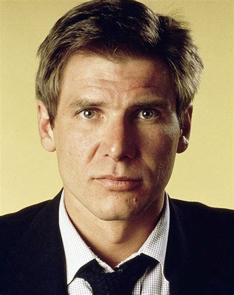 Harrison Ford by Harrison Ford Before And After Plastic Surgery