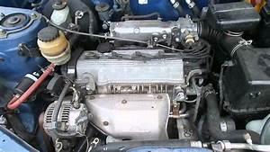 Wrecking 1997 Toyota Rav4  2 0 4cyl  3sfe  Efi  Dissy Type