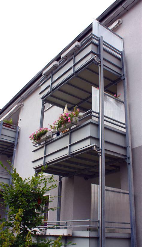 Balkon Sichtschutz Stoff by Sichtschutz F 252 R Meinen Balkon Aus Bambus Stoff Holz