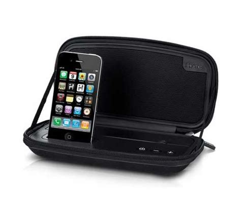 portable speakers for iphone ihome ip37bb 30 pin ipod iphone portable