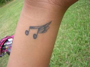 Music Tattoos - Designs, Ideas & Inspiration - Tattoo Me Now