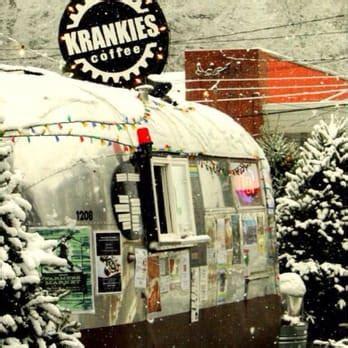 I'm new in town so i of course had to find a decent coffee place. Krankies Coffee Drive-Thru - 15 Photos & 25 Reviews - Food Trucks - 1208 Reynolda Rd, Winston ...