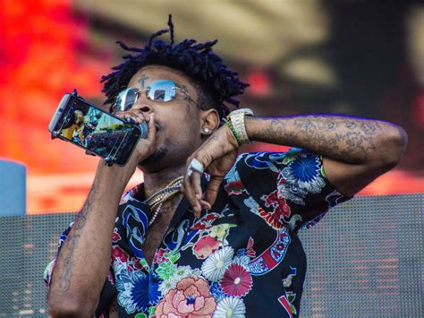 21 Savage Teases Release Date For Debut Album