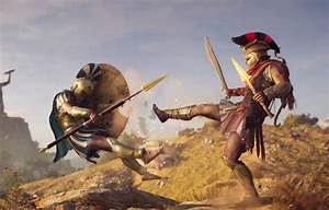 Assassin's Creed Odyssey Release Date, Facts & Latest News ...