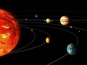 Could this be why our solar system is odd? - seattlepi.com