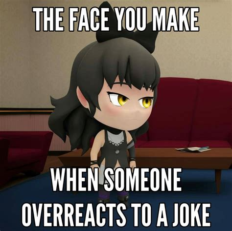 Rwby Chibi Memes - rwby chibi meme 3 remastered by mememikaknight on deviantart