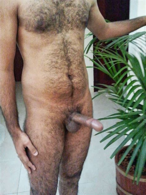Hairy Indian Gay With Big Dick Indian Gay Site