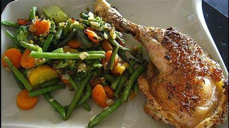 cuisiner une cuisse de poulet cuisses de poulet au four recette par ladymilonguera