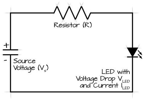 power  leds hobby electronics