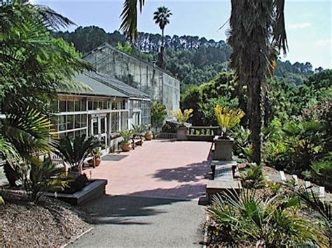 uc botanical garden tour of place here so