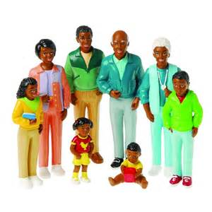 pretend play family figures cm school supply