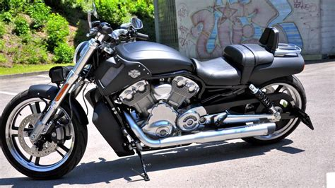 Harley Davidson Rod by Harley Davidson V Rod 2012 Black Denim Kess Tech