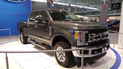 2017 Ford F 250 Reviews by 2017 Ford F 250 Duty Review Cargurus