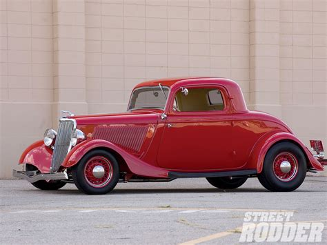 1934 Ford Coupe  Hot Rod Network