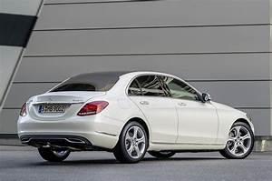 Mercedes A 180 : mercedes benz c180 bluetec review autocar ~ Mglfilm.com Idées de Décoration
