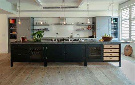 industrial style kitchen islands 40 kitchen island designs ideas design trends 4680