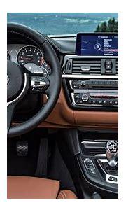 2015 BMW M4 Convertible - Interior | HD Wallpaper #273 ...