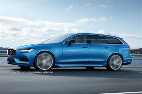 Volvo S90, V90 Polestar Models May Be On The Way
