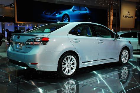 2010 lexus sedans image 2010 lexus hs 250h hybrid sedan live 03 1 size
