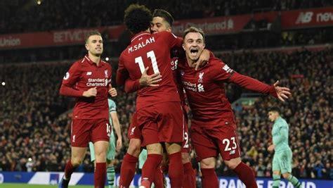 Prediksi Liverpool Vs Crystal Palace: Waspadai Kejutan Tim ...