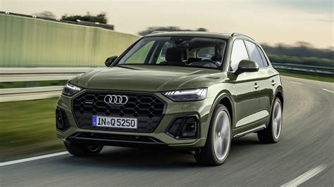 Facelifted Audi Q5 on sale in July | Carbuyer