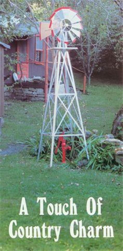 1000 ideas about garden windmill on yard