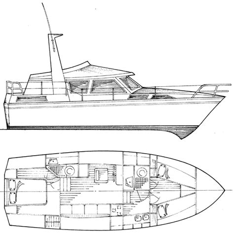 Boat Drawings Plans by One Secret Boat Lines Plans Info
