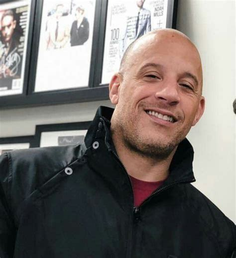 Fortunate enough to be able to do what i love. Pin by Lilian Eriksson on Vin Diesel, just Vin Diesel