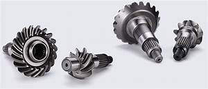 Amtech Gear Shafts Manufacturer