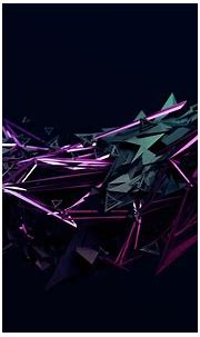 3D Dark Traingles Wallpapers   HD Wallpapers   ID #21724