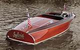 Classic Speed Boats For Sale