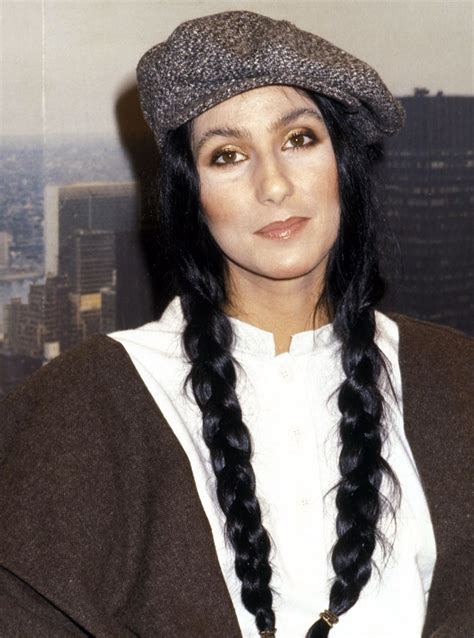 curls mullets wigs  great lengths    cher
