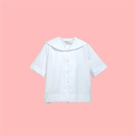 middy blouse blouse s s middy blouses