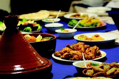 cuisine maroc cuisine marocaine la cuisine indémodable