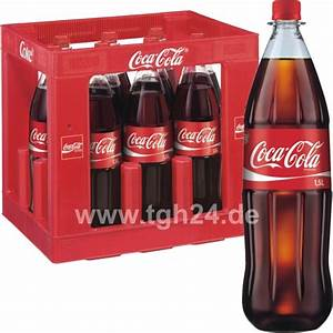 5 Kg Gasflasche Pfand : coca cola coke 10x1 5 l tgh24 ~ Frokenaadalensverden.com Haus und Dekorationen