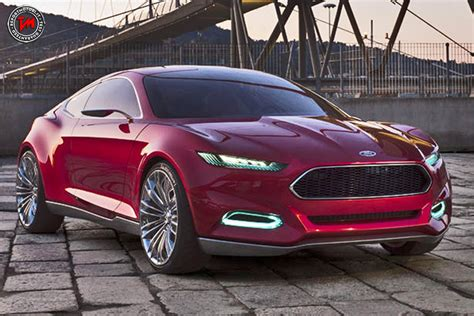 2020 Ford Mustang Hybrid by Ford Mustang Hybrid Nel 2020 Una Sportivissima V8 Con