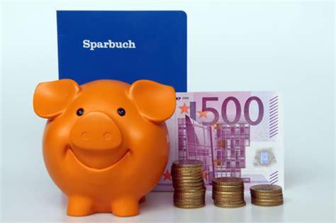 Zuwachssparen Geld Ohne Risiko Vermehren by Haushaltskasse Aufbessern Mit Diesen Tipps Klappt S
