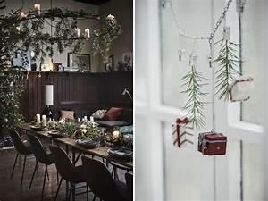 Decoration De Noel 2017 : no l 2017 une chouette d co avec des branches les ~ Melissatoandfro.com Idées de Décoration