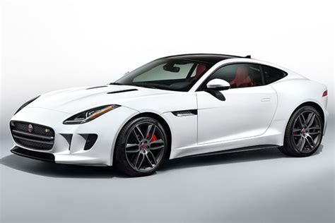jaguar sports car f type price 2015 jaguar f type r coupe unrivalled sexpot of semi