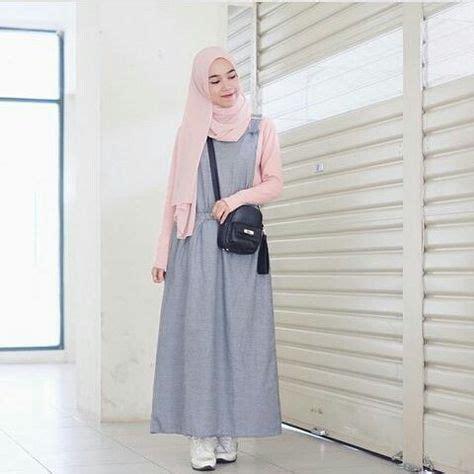 style  rok hijab tutorial hijab terbaru