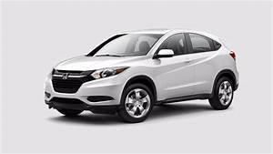 2018 Honda Hr-v White Orchid Pearl O