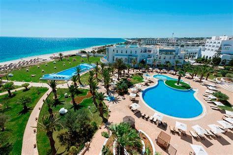 Tunisia El Kantaoui by Soviva Resort Tunisia El Kantaoui Hotel Reviews