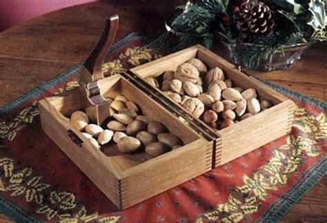 nutcracker  box wood magazine