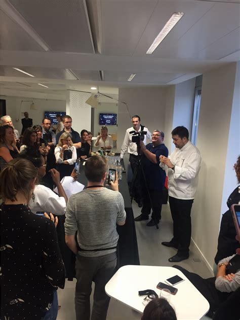 cours de cuisine jean francois piege agence consulting cours de cuisine en présence du chef