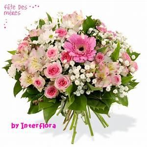 Bouquet De Fleurs Interflora : fleuriste isabelle feuvrier le bouquet boroha d 39 interflora ~ Melissatoandfro.com Idées de Décoration