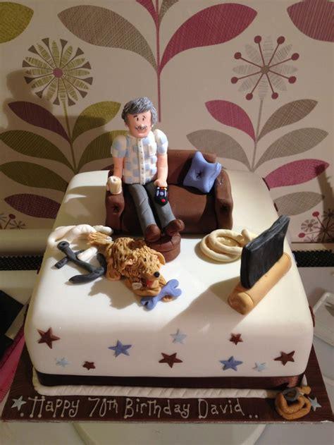 25 de los mejores diseños de pasteles de sofá