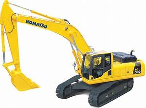 Komatsu Hydraulic Excavator Pc300  Pc350 Workshop Repair  U0026 Service Manual