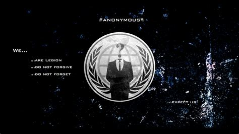 146 Anonymous Hd Wallpapers  Background Images