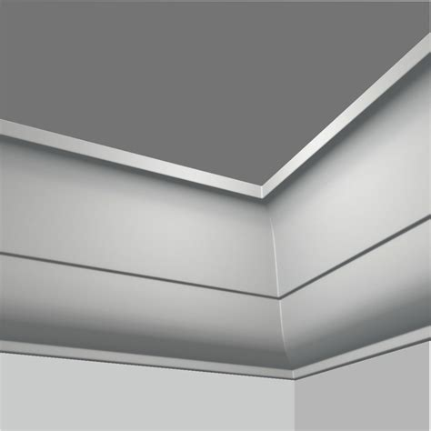 Polyurethane Crown Molding by Plain Crown Molding Polyurethane Interior Molding And Trim